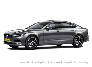 Volvo S90 D4 Momentum Business Geartronic