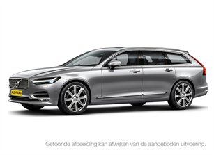 Volvo V90 D3 Momentum Geartronic