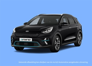 Kia e-Niro 64kWh ExecutiveLine