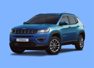 Jeep Compass 1.3T 130 NIGHT EAGLE LIBERTY EDITION