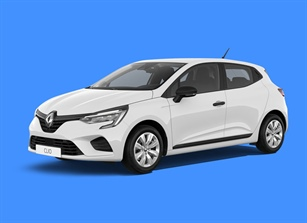 Renault Clio 1.0 TCe 100 Life
