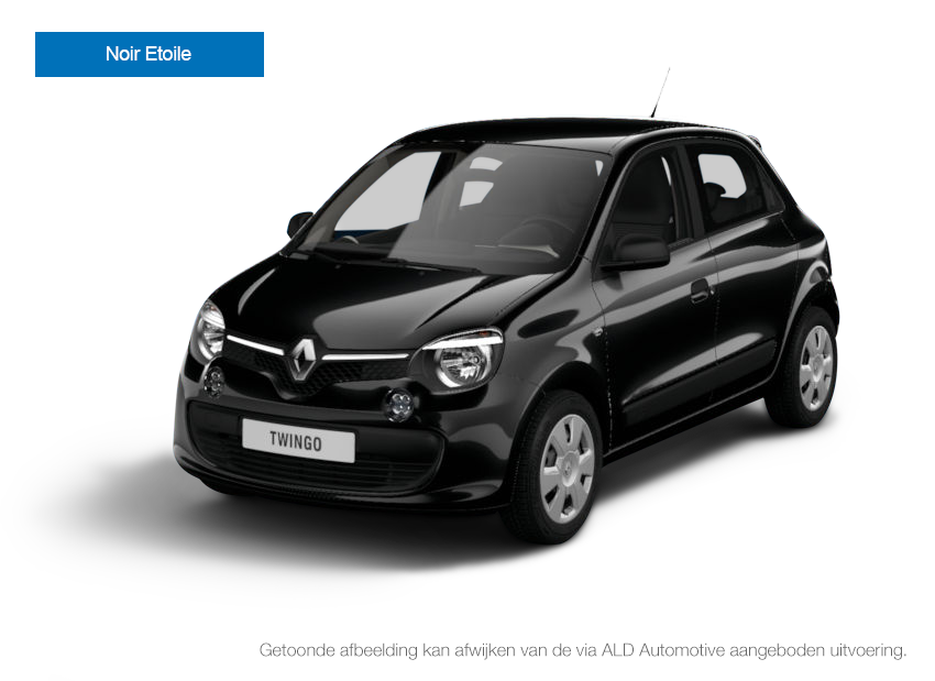 renault twingo private lease al vanaf 189 p m ald automotive. Black Bedroom Furniture Sets. Home Design Ideas