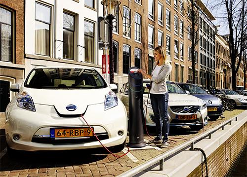 Wat Kost Het Opladen Van Een Elektrische Auto Ald Automotive