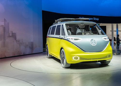 i d buzz de iconische vw bus in een nieuw elektrisch jasje news and press ald automotive. Black Bedroom Furniture Sets. Home Design Ideas