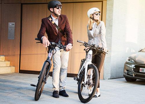 e bike populair onder leaserijders ald automotive nieuws en persberichten ald automotive. Black Bedroom Furniture Sets. Home Design Ideas