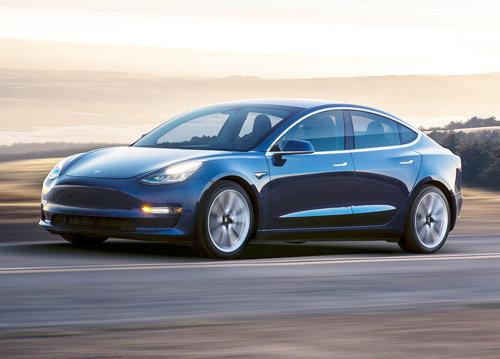Welke Elektrische Auto S Kunnen We In 2017 En 2018 Verwachten